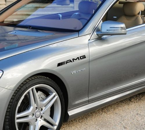 Product 2 mercedes benz amg cl63 e63 s65 cl65 g55 decal for A mercedes benz product sticker