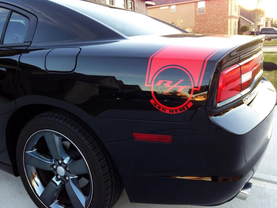 2014 Dodge Charger R T Decals Html Autos Post