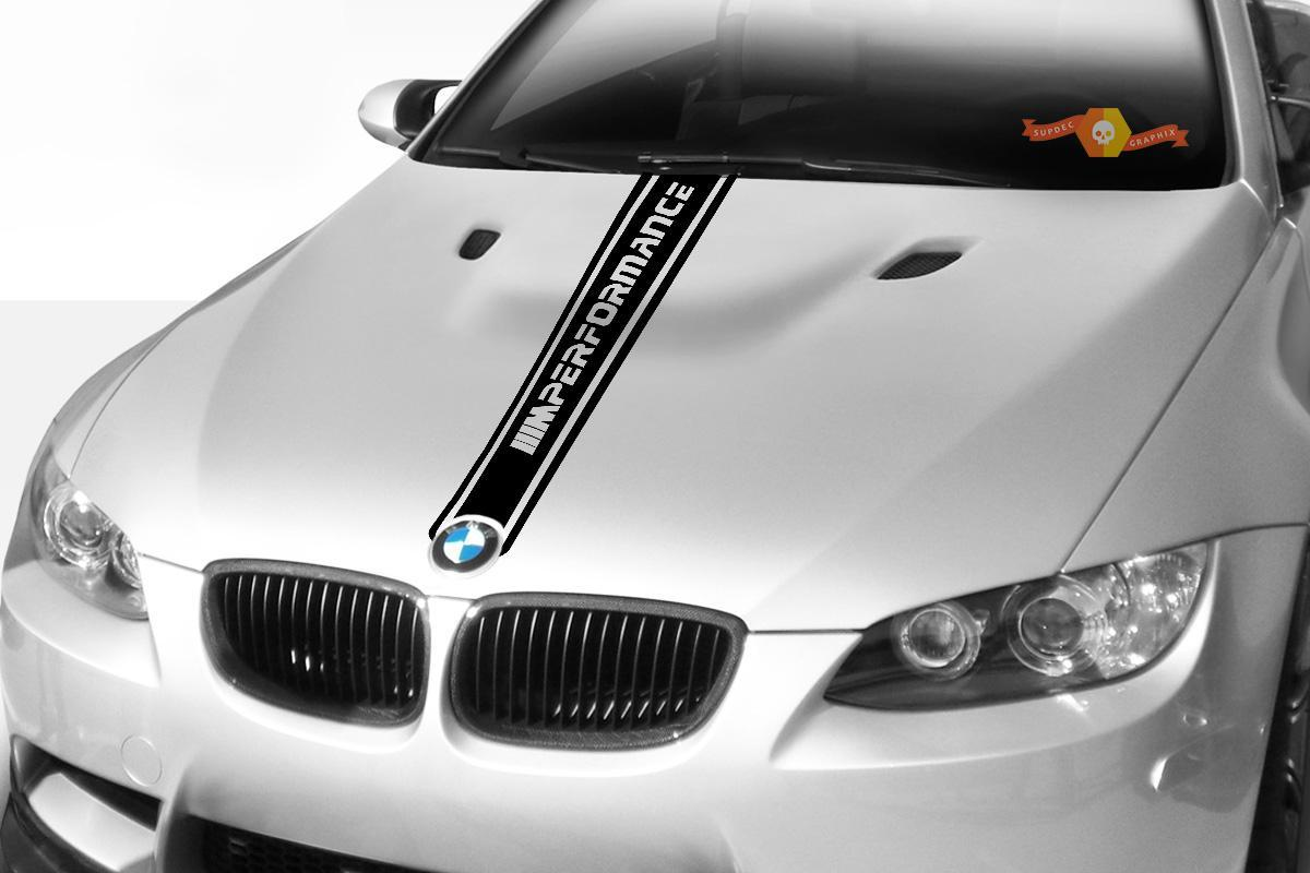 Product Bmw 3 Series E92 Hood Graphics Stickers Decals M Sport M Performance 2016 M Tech