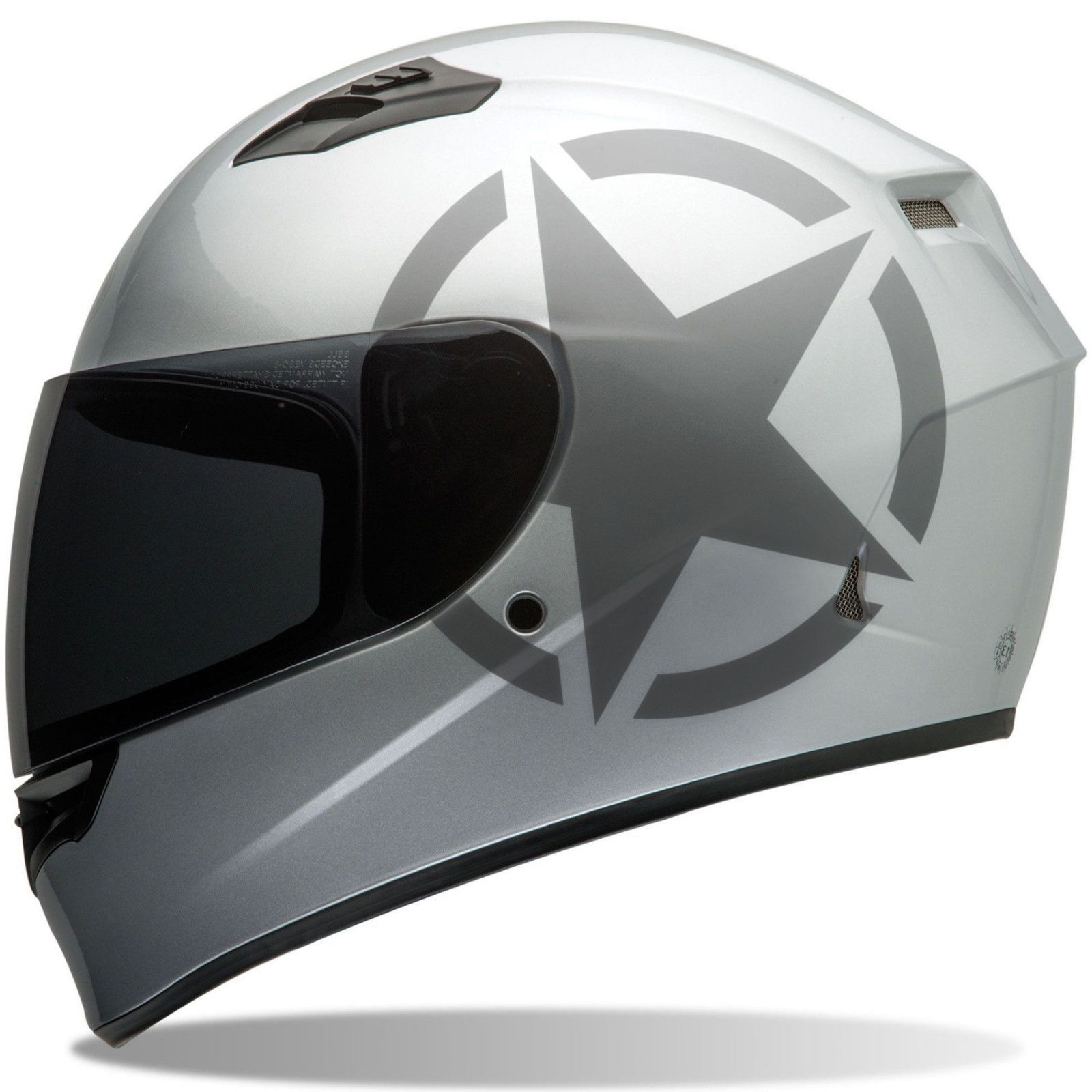 Motorcycle Helmet Stickers And Decals India