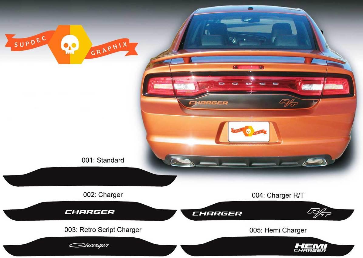 DODGE RAM CHALLENGER CHARGER HEMI R//T WINDSHIELD vinyl decal sticker