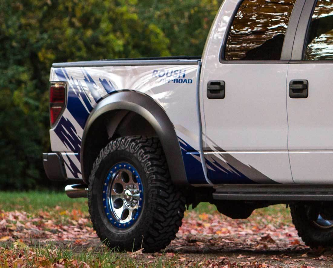 product ford f150 raptor tune roush off road performance. Black Bedroom Furniture Sets. Home Design Ideas