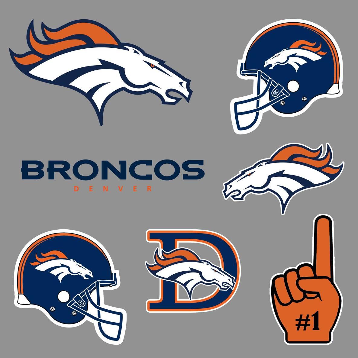 Denver Nn: Product: Denver Broncos Professional American Football