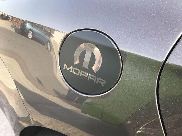 Dodge DART MOPAR Gastür Vinyl Overlay 2013 2014 2015 2016