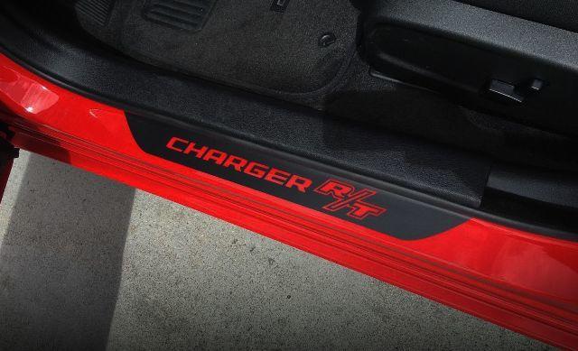 Dodge Charger 3.6 v6 Einstiegsleisten 2011-2018 2006-2010 Mopar