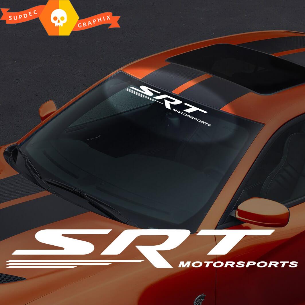 SRT Motorsports 32