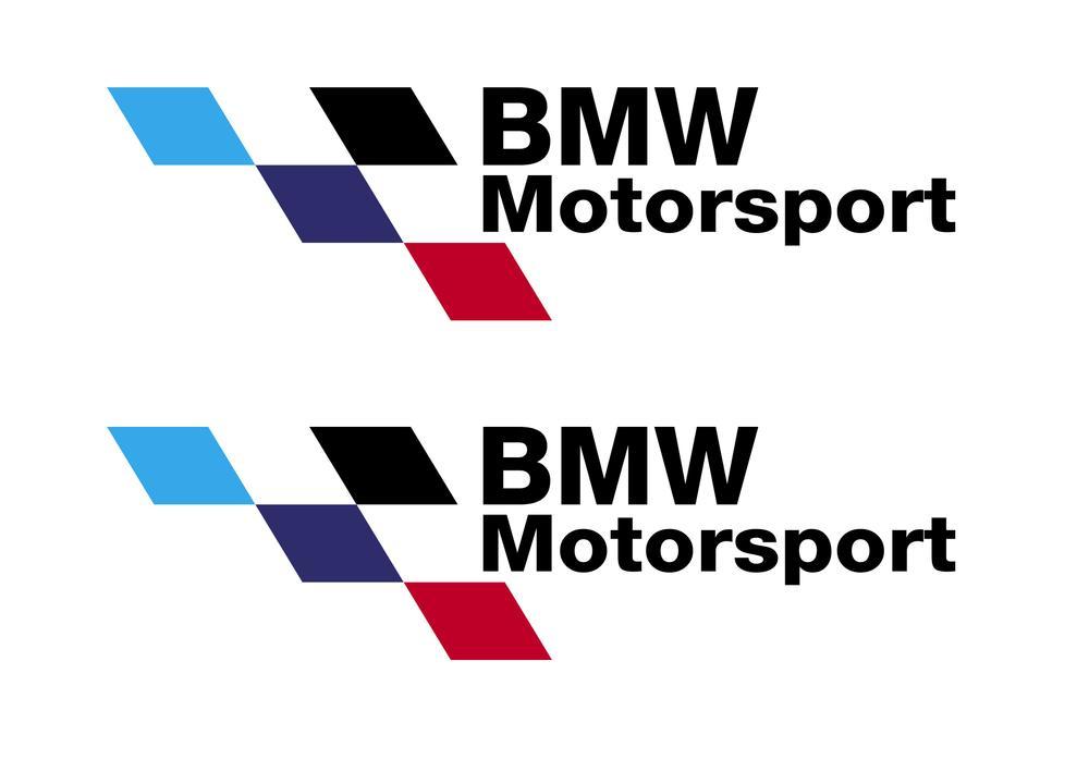 Bmw Motorsport Fuel Tank Cap Decal Sticker