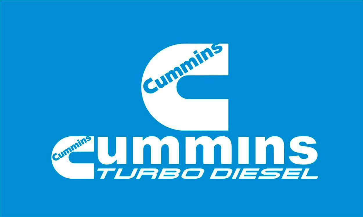 Cummins Diesel Logo Png