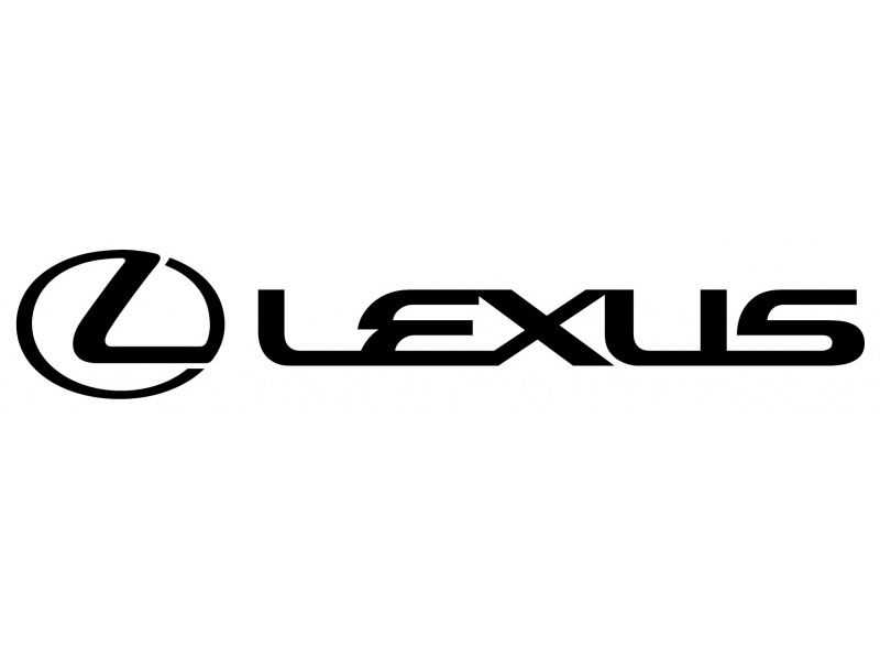 LEXUS DECAL 2037 Self adhesive vinyl Sticker Decal