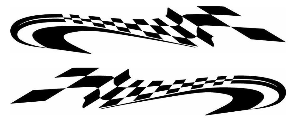 Ford Mustang Decals Graphics - Car Autos Gallery