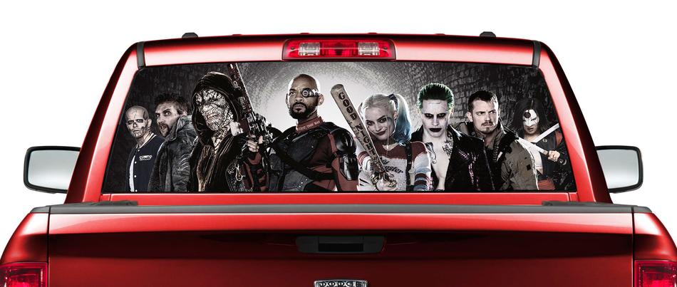 Suicide-Squad-DC-Deadshot-Joker-Harley-Quinn-Rick-Flag-Captain-Boomerang-Killer-Croc-Enchantress-Katana-Slipknot-3-comics