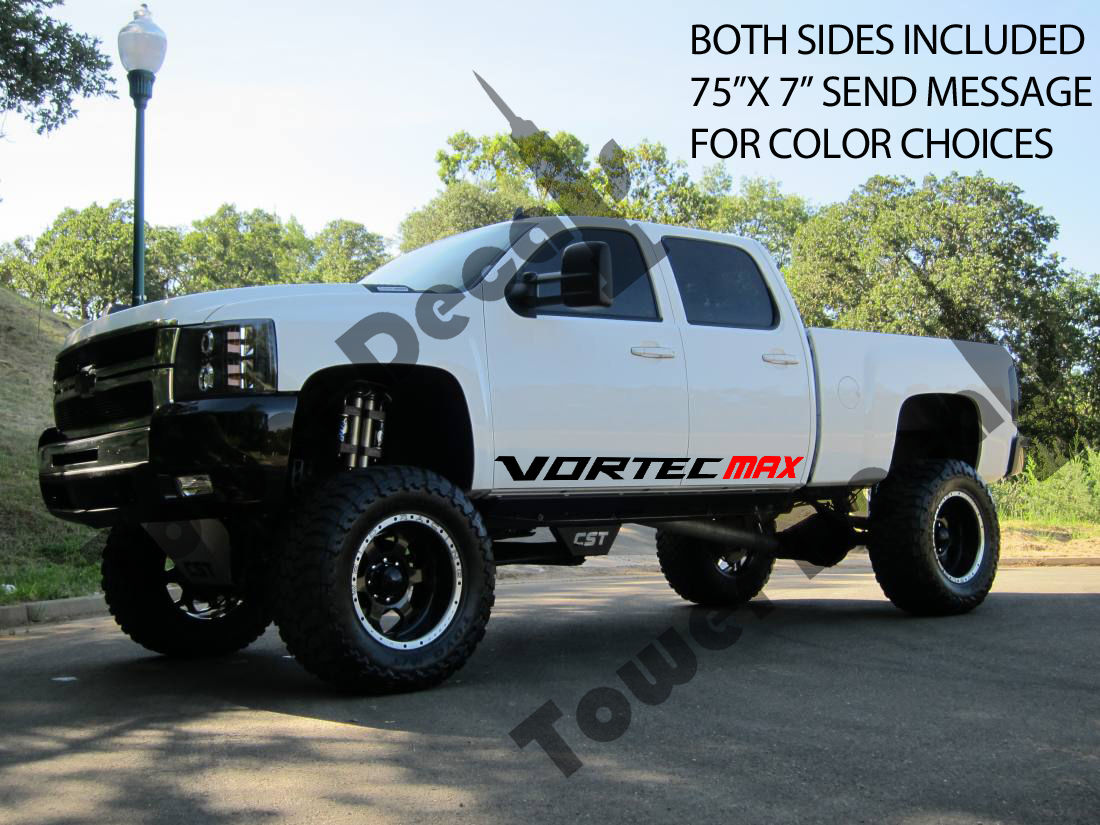 Chevrolet Silverado 1500 Graphics Decals Accents | 2016 Car Release Date