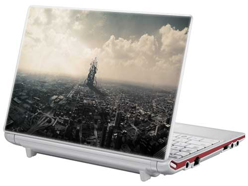 Laptop # 002