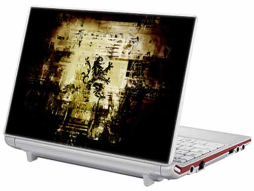 Laptop # 004