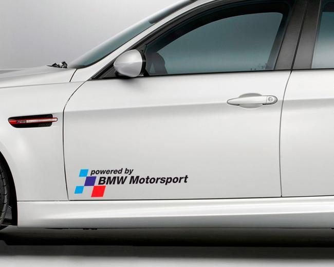 bmw motorsport fuel tank cap decal sticker. Black Bedroom Furniture Sets. Home Design Ideas