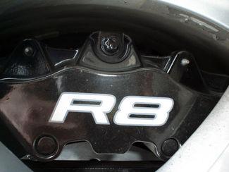 2 AUDI R8 V8 V10 Spyder GT Bremssattel Bremssattel Aufkleber Aufkleber
