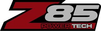 GMC Z85 POWER TECH SIERRA YUKON CANYON Decal RD