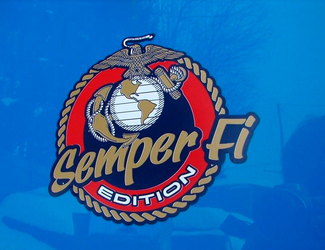 Par JEEP Badge Emblem
