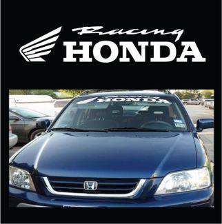 CSK Honda RACING 42