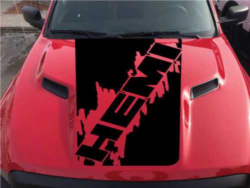 Category Hemi Decals