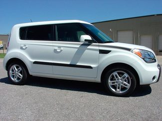 2008-2013 Kia Soul-R Graphic Kit