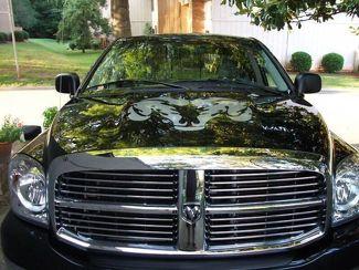 LKW Vinyl Motorhaube Aufkleber Dodge Ram Mopar Rebell Hemi Logo Grafik 5.7 Daytona Rt S.