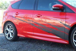 2012-2017 Ford Focus St SE Splash Decal Sticker Set