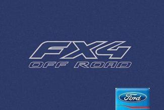 2003 Ford F150 FX4 Offroad Vinyl Aufkleber LKW Aufkleber