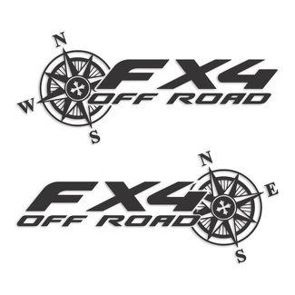 Ford F150 FX4 Geländewagen F-150 Explorer Aufkleber Aufkleber Vinyl Aufkleber F 150 A.