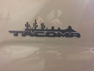 3rd Gen Toyota Tacoma Arizona Decal, Toyota Tacoma Arizona Decal, Tacoma Arizona Decal