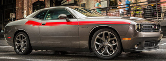 2008 & Up Dodge Challenger