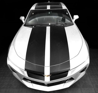 CHEVROLET CAMARO 2016- 2018 OVER THE TOP RACING DOUBLE STRIPES