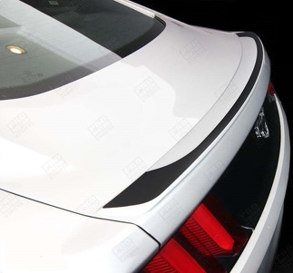 FORD MUSTANG 2015-2017 LIP SPOILER OVERLAY ACCENT DECAL STRIPE