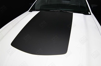 FORD MUSTANG 2005-2020 BOSS 302 STYLE HOOD STRIPE DECAL