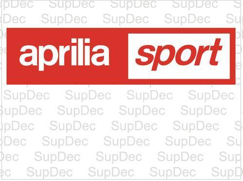 Aprilia Sport