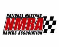Mustang NMRA Decal Sticker