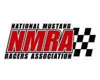 Mustang NMRA Aufkleber Aufkleber