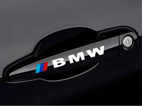 BMW Türgriff M M3 M5 M6 E30 E36 E46 E60 3 SERIE Aufkleber sticke