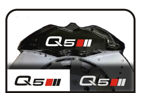 AUDI Q5 Caliper Brake AUDI Q5 A3 S3 RS3 Q3 Q7 TT S-line sline
