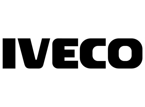 IVECO DECAL 2029 Self adhesive vinyl Sticker Decal