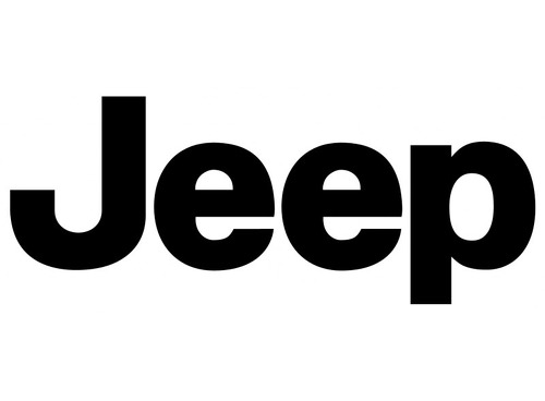 JEEP DECAL 2032 Self adhesive vinyl Sticker Decal