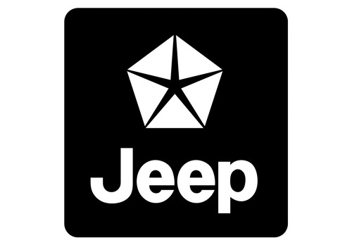 JEEP DECAL  Self adhesive vinyl Sticker Decal #1