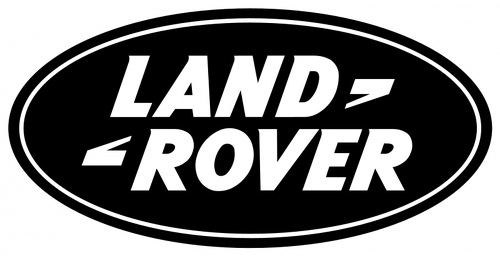 LAND ROVER STYLE 4X4 Self adhesive vinyl Sticker Decal