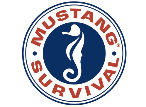 Mustang Survival Decal Sticker