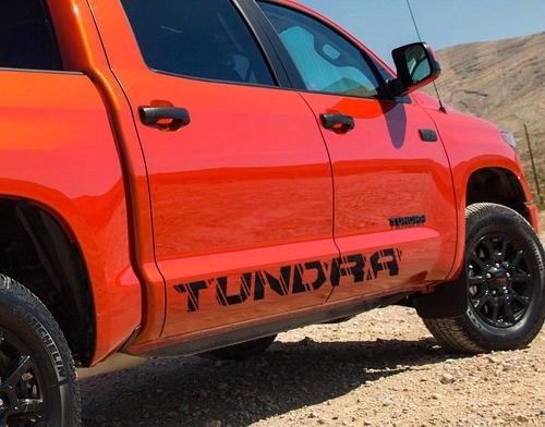 Toyota-TUNDRA-2016-TRD-sport-side-stripe-graphics-decal-Wild-Style