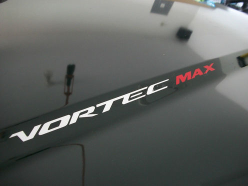 2 Sätze VORTEC MAX Hood Aufkleber Aufkleber Emblem Chevy Silverado GMC Sierra Denali