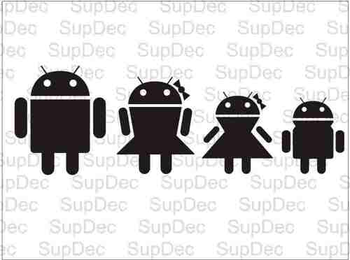 Android Family 4