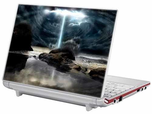 Laptop # 001