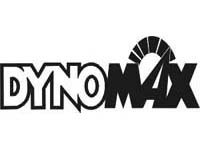 Dyno Max Decal Sticker