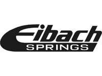 Eibach Logo Decal Sticker